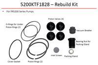 Fill-Rite Rebuild Kits & Parts