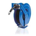 BENECOR DEF 15' HOSE REEL & ASSEMBLY